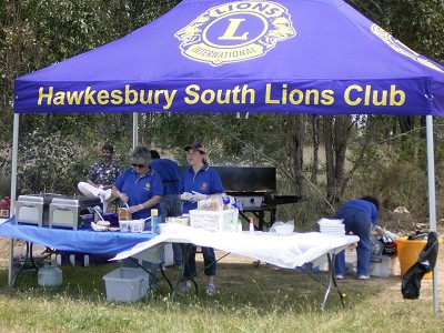 Hawkesbury South Lions Club